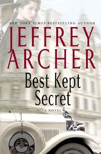 9781250000989: Best Kept Secret
