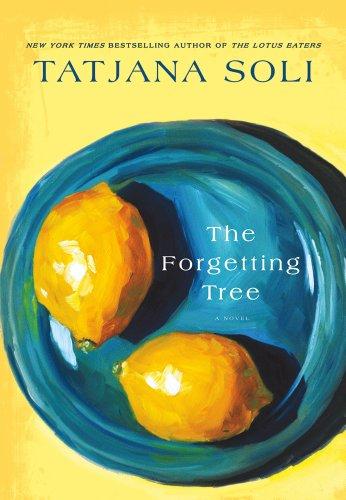 The Forgetting Tree: Soli, Tatjana