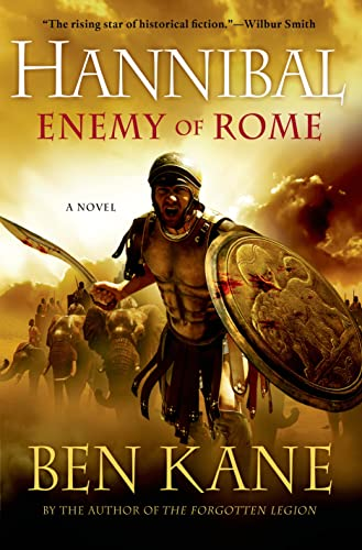 9781250001153: Hannibal: Enemy of Rome