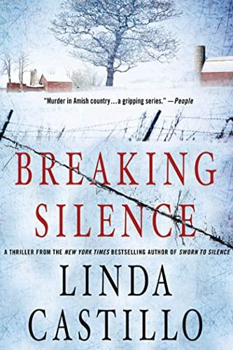 9781250001580: Breaking Silence