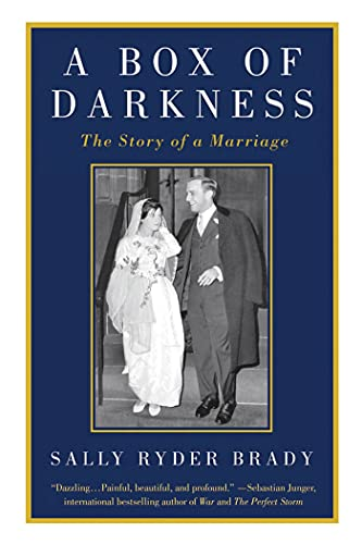 9781250001627: A Box of Darkness: The Story of a Marriage