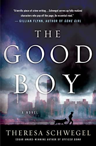 9781250001795: The Good Boy: A Novel
