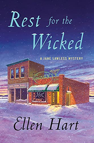9781250001863: Rest for the Wicked: A Jane Lawless Mystery (Jane Lawless Mysteries)