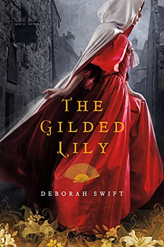9781250001900: The Gilded Lily