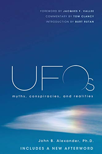 9781250002013: UFOs: Myths, Conspiracies, and Realities