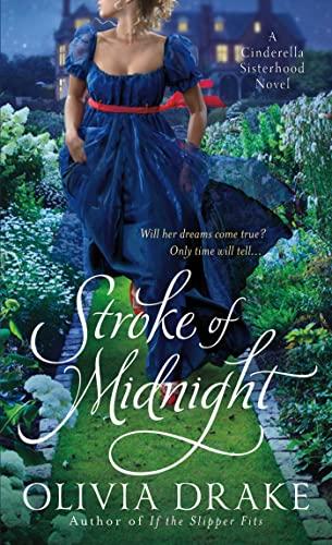 9781250002099: Stroke of Midnight