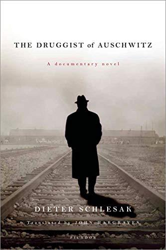 9781250002372: The Druggist of Auschwitz