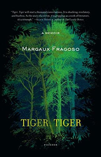 9781250002426: Tiger, Tiger