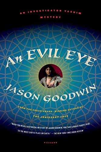 9781250002433: An Evil Eye