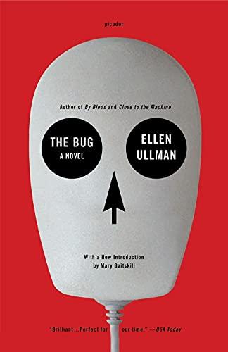 9781250002495: The Bug: A Novel