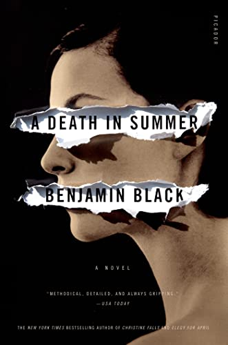 9781250002501: A Death in Summer: A Novel (Quirke)