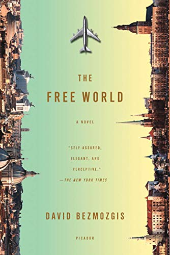 9781250002518: The Free World