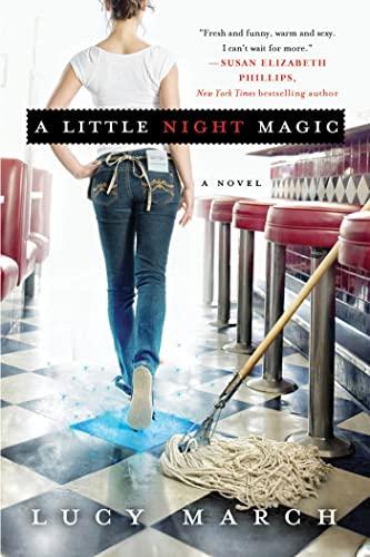 9781250002679: A Little Night Magic: A Novel