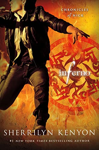 9781250002839: Inferno: Chronicles of Nick
