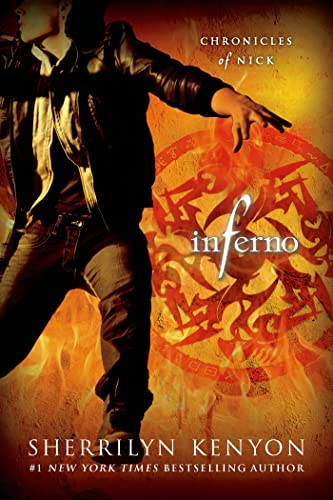 9781250002860: Inferno: Chronicles of Nick