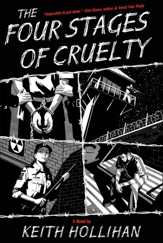9781250002884: The Four Stages of Cruelty: A Novel