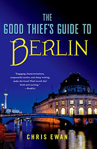 9781250002976: The Good Thief's Guide to Berlin