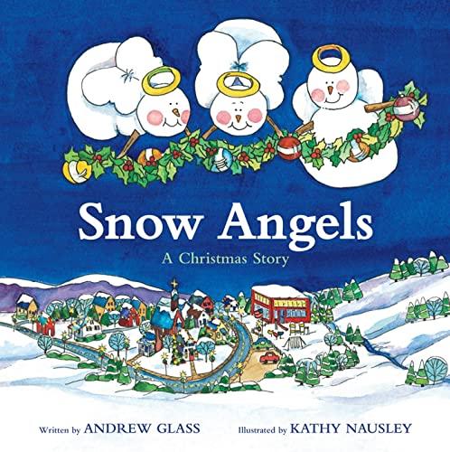 9781250003423: Snow Angels
