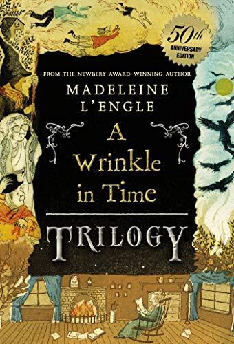 9781250003430: Wrinkle in Time / Wind in the Door / Swiftly Tiltling Planet