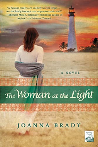 9781250003560: The Woman at the Light: A Novel