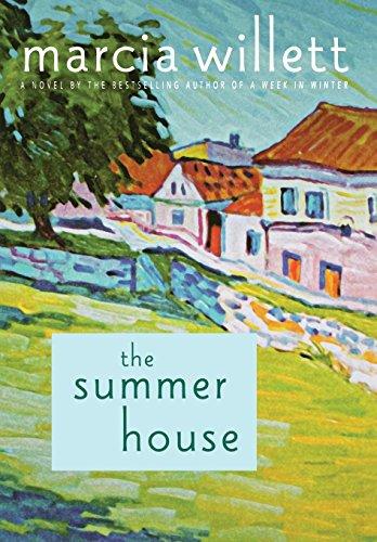 9781250003690: The Summer House: A Novel