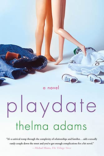 9781250003881: Playdate: A Novel