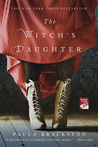 9781250004086: The Witch's Daughter: A Novel