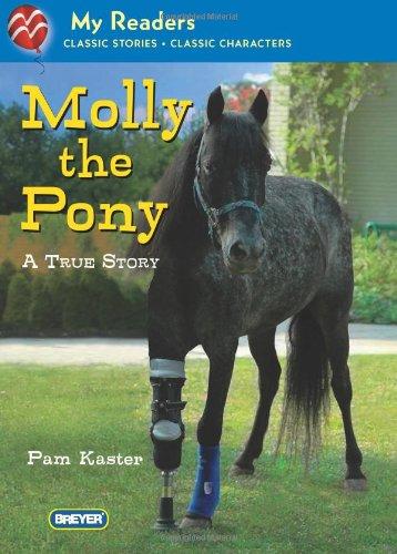 9781250004338: Molly the Pony: A True Story (My Readers)