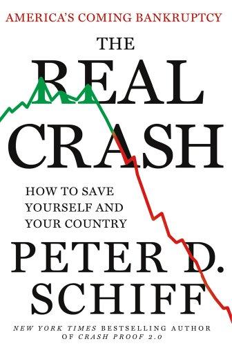 9781250004475: The Real Crash