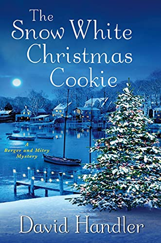 9781250004543: The Snow White Christmas Cookie: A Berger and Mitry Mystery (Berger and Mitry Mysteries)