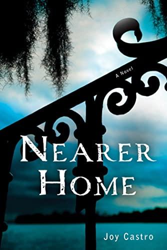 9781250004581: Nearer Home: A Novel (Nola Cespedes Mystery)