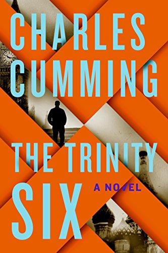 The Trinity Six: Cumming, Charles