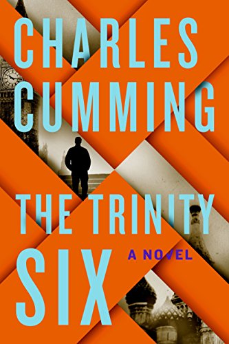 9781250004628: The Trinity Six: A Novel