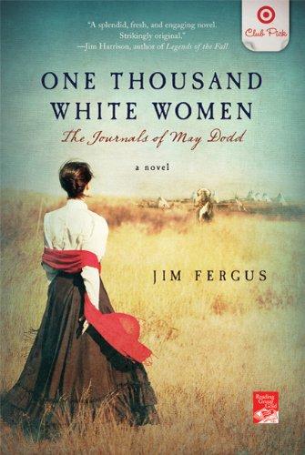 9781250004642: One Thousand White Women