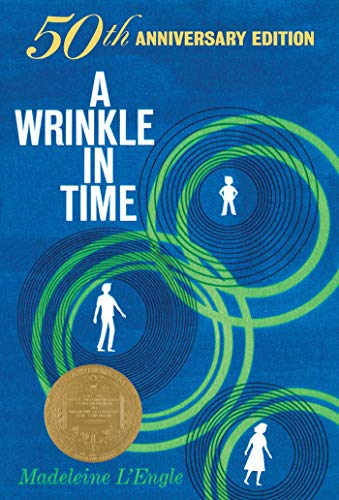 9781250004673: A Wrinkle in Time: 50th Anniversary Commemorative Edition (A Wrinkle in Time Quintet)