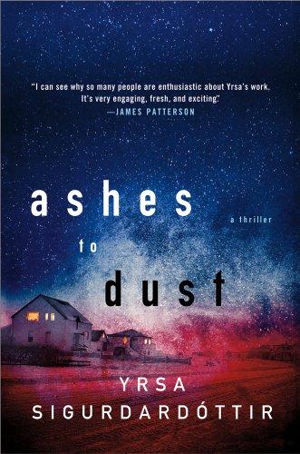 9781250004932: Ashes to Dust: A Thriller (Thora Gudmundsdottir)