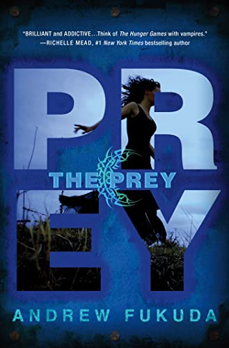 9781250005113: The Prey (The Hunt Trilogy)