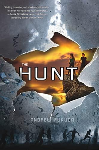 The Hunt (The Hunt Trilogy): Fukuda, Andrew