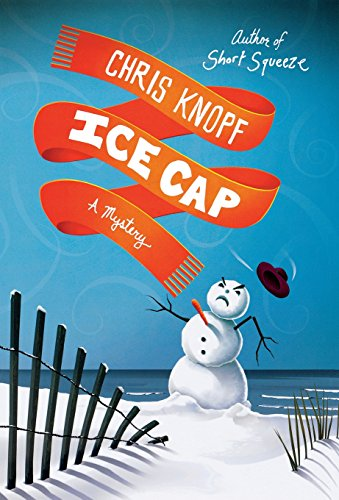 9781250005175: Ice Cap: A Mystery (Jackie Swaitkowski Mysteries)