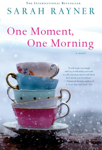 9781250005250: One Moment, One Morning: A Novel
