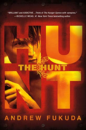 9781250005298: The Hunt