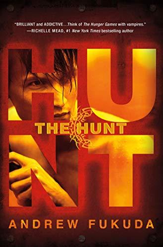 9781250005298: The Hunt (The Hunt Trilogy)