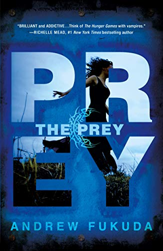9781250005304: The Prey (The Hunt Trilogy)