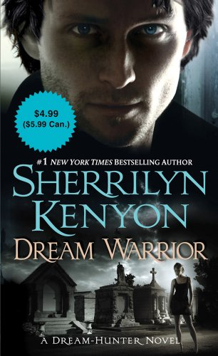 9781250005359: Dream Warrior (Dream-Hunter Novels)