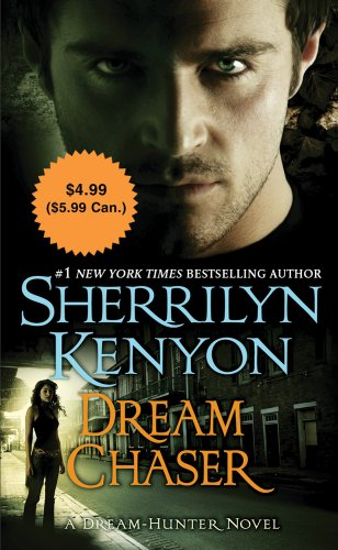 9781250005366: Dream Chaser (Dream-Hunter Novels)