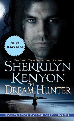 9781250005373: The Dream-Hunter (Dark-Hunters: Dream-Hunters)