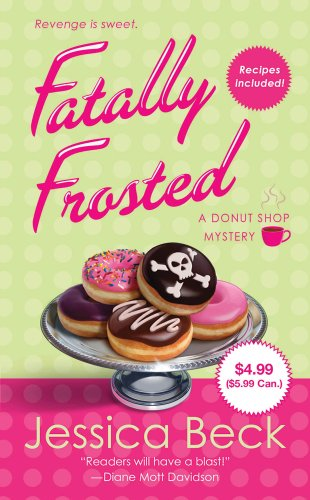 Fatally Frosted: Jessica Beck