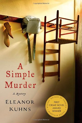 [signed] A Simple Murder