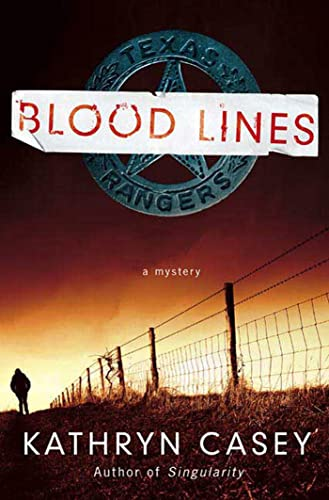 9781250005588: Blood Lines: A Mystery (Sarah Armstrong)