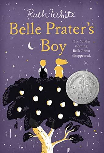9781250005601: Belle Prater's Boy